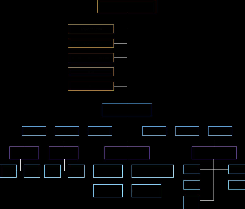 מבנה אירגוני