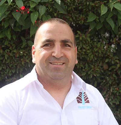 Tamir Ben-Nahum