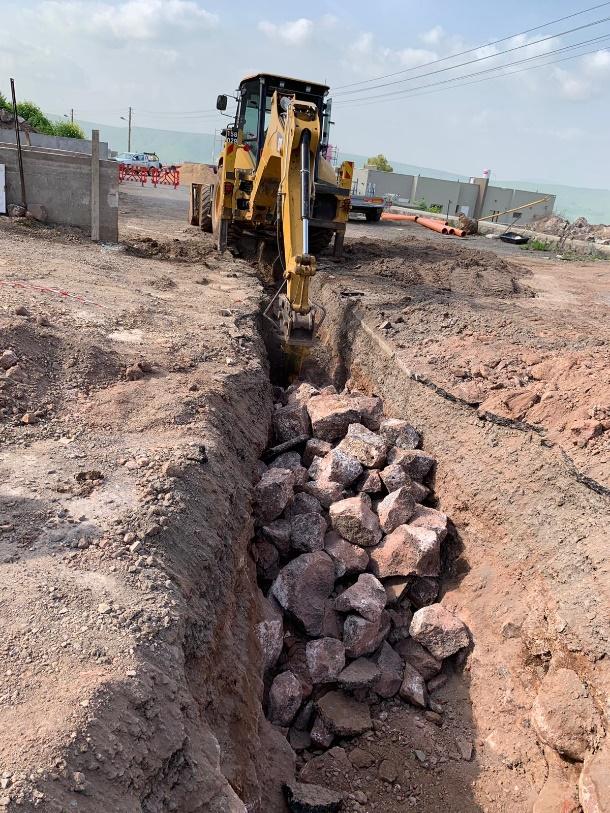 חפירות